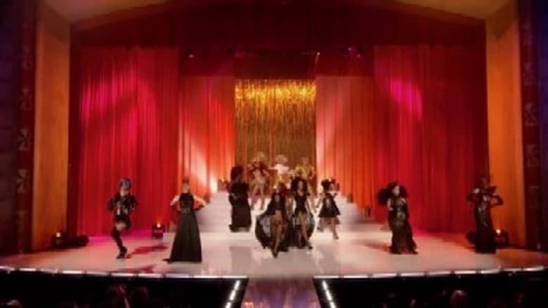 RuPaul's Drag Race saison 4 episode 14 streaming