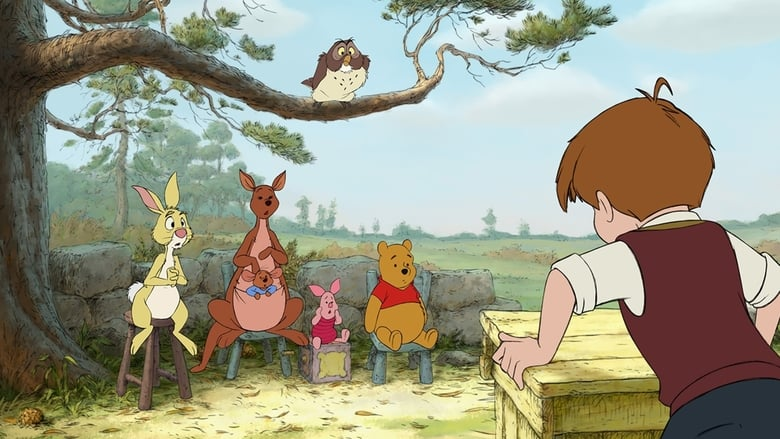 Regarder le Film The Many Adventures of Winnie the Pooh en ligne gratuit