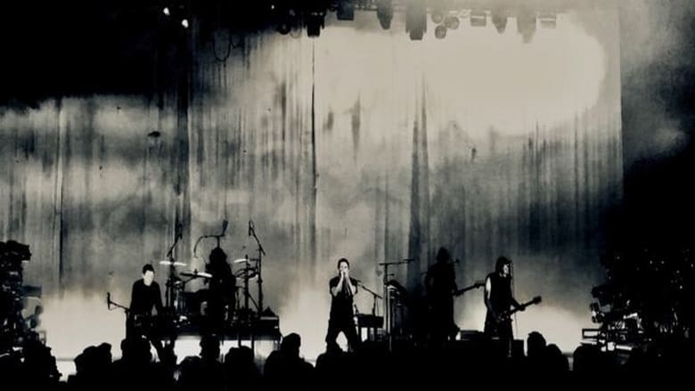 Nine Inch Nails: Live - Cold and Black and Infinite