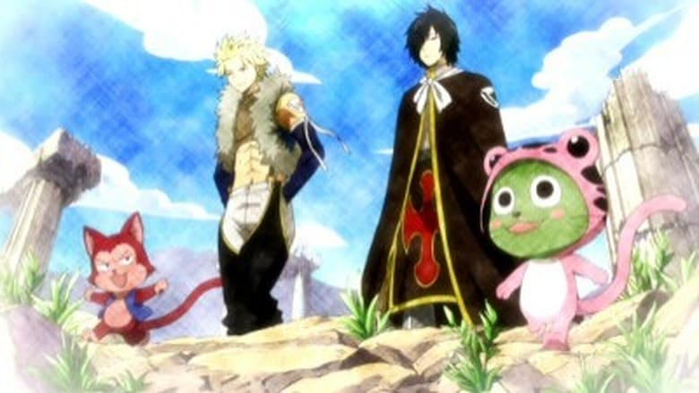 Fairy Tail Season 4 Episode 1