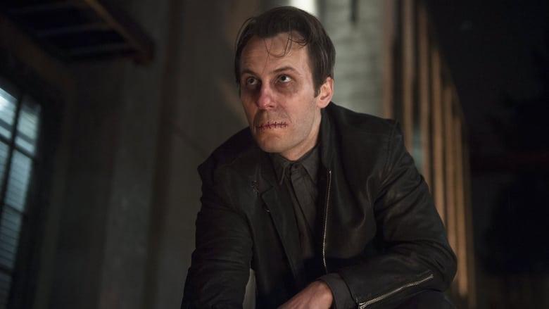 Arrow Saison 3 Episode 16