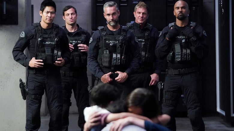 S.W.A.T. saison 2 episode 2 streaming