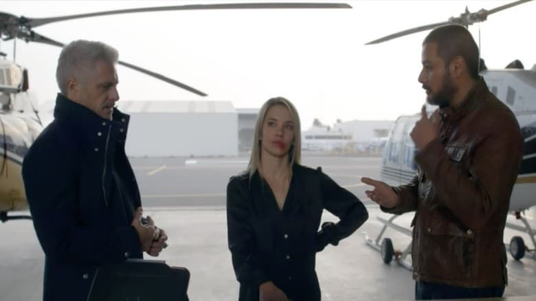 La Piloto saison 2 episode 17 streaming