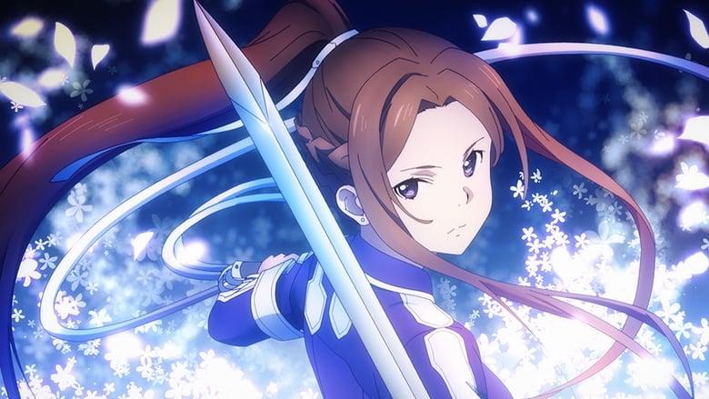 Sword Art Online staffel 3 folge 7 deutsch stream