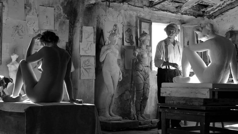 watch streaming The Artist and the Model (2012) online