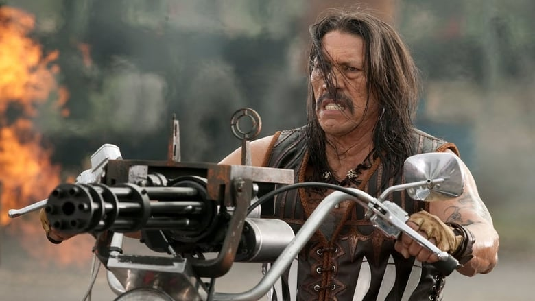watch streaming Machete (2010) online