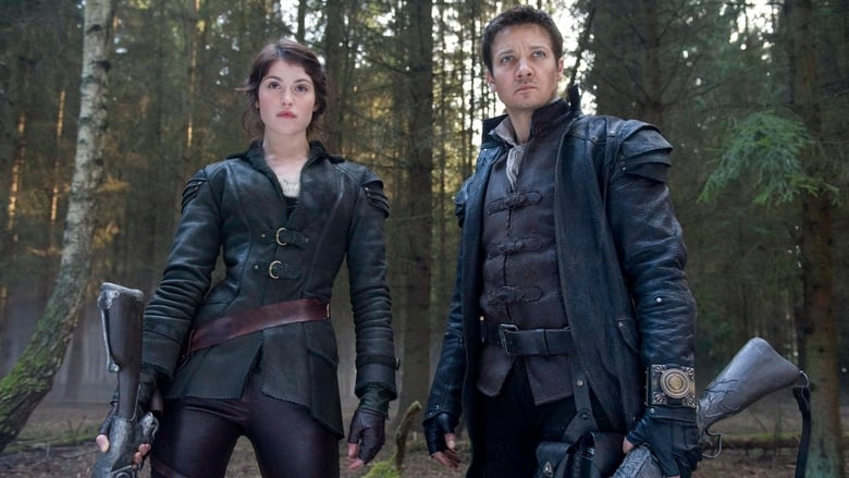 watch streaming Hansel and Gretel: Witch Hunters (2013) online