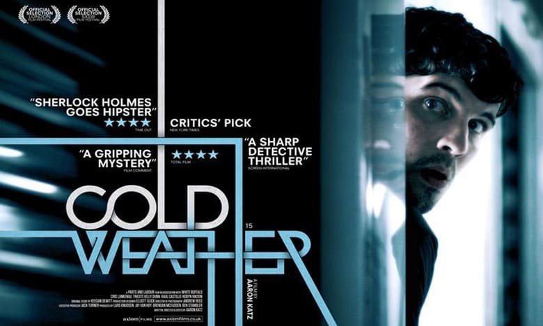 watch streaming Cold Weather (2010) online