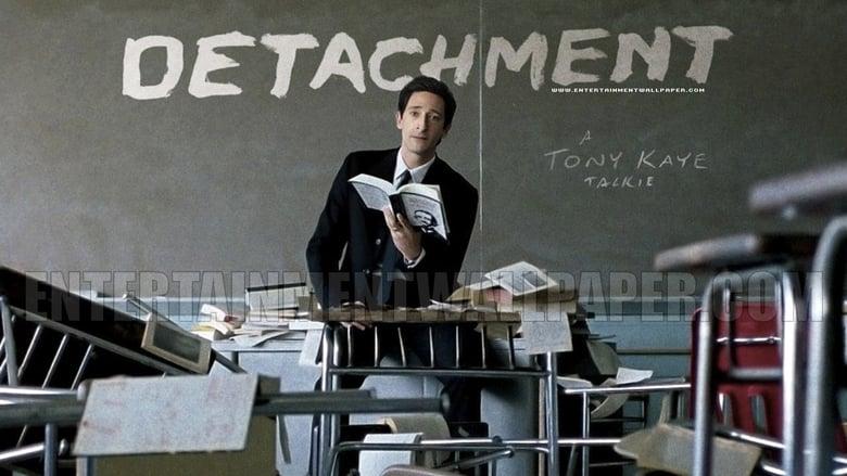 watch streaming Detachment (2011) online