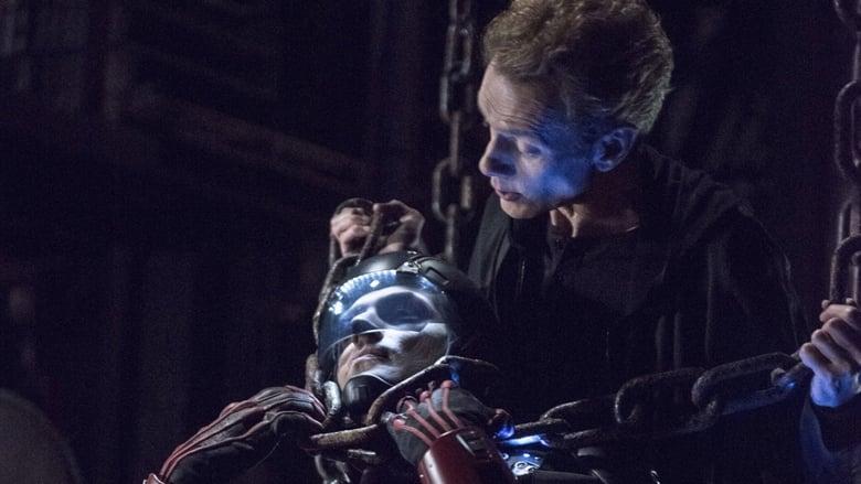 Arrow Season 3 Episode 19