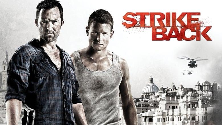 Strike Back Season 6 Episode 10 : Episode 10