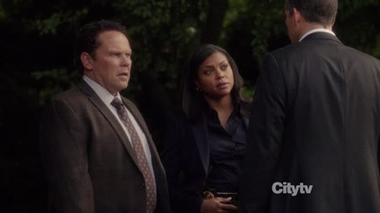 Person of Interest Saison 2 Episode 5