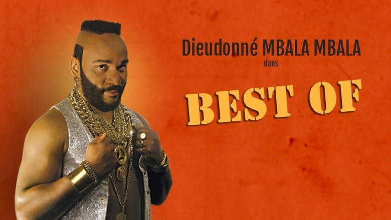 Dieudonné – Best Of