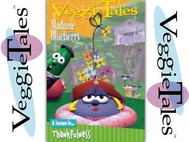 veggietales first episode date