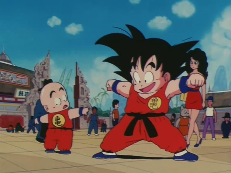 Dragon Ball Season 1 Episode 19