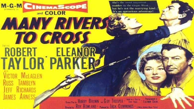 Regarder le Film Many Rivers To Cross en ligne gratuit