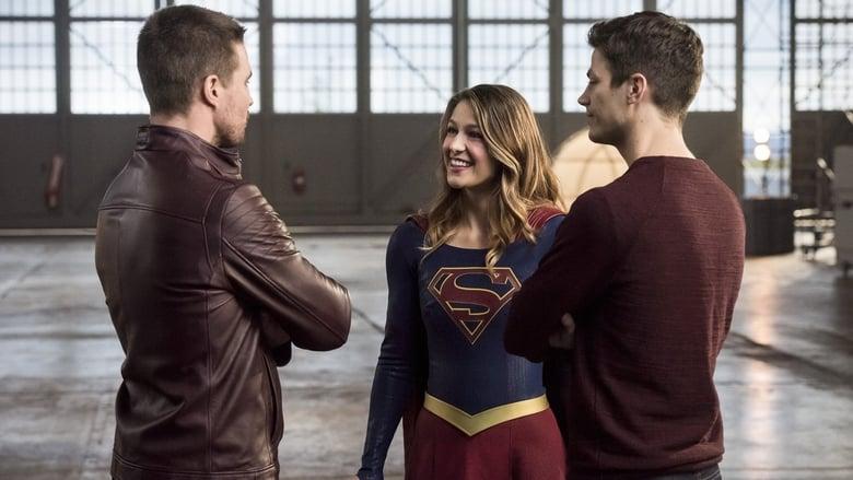 Flash Saison 3 Episode 8
