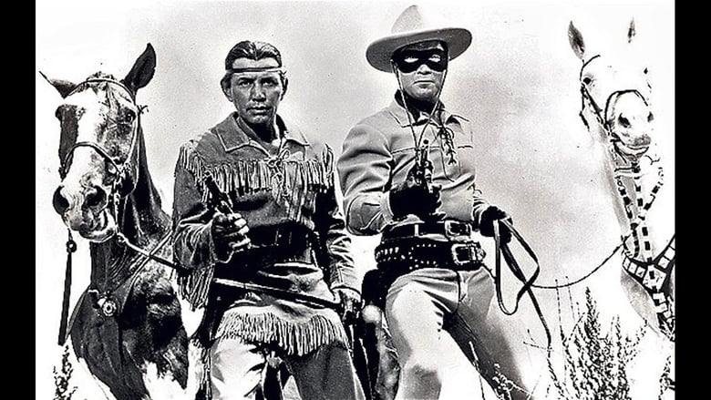 Le Film The Lone Ranger Vostfr