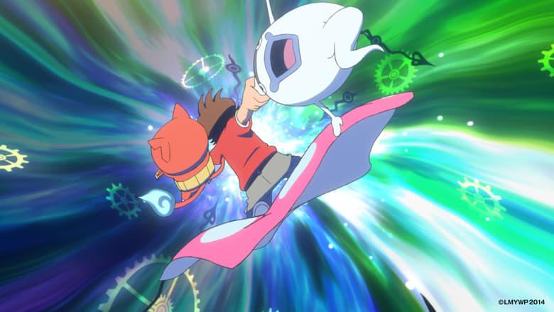Se Yo-kai Watch the Movie: It's the Secret of Birth, Meow! på nett gratis