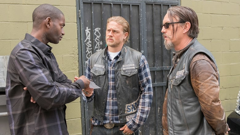 sons of anarchy season 4 episode guide