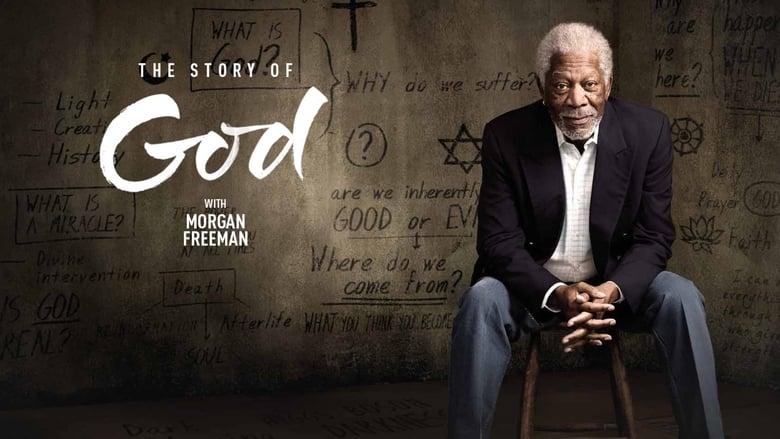 Povestea lui Dumnezeu cu Morgan Freeman