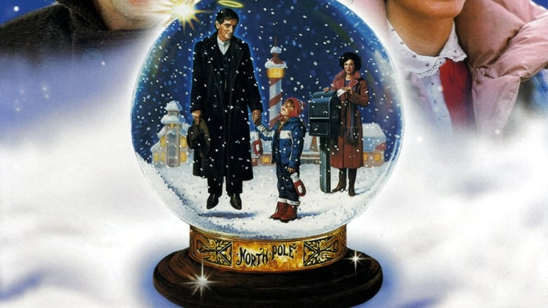 Ver y Descargar One Magic Christmas Español Gratis