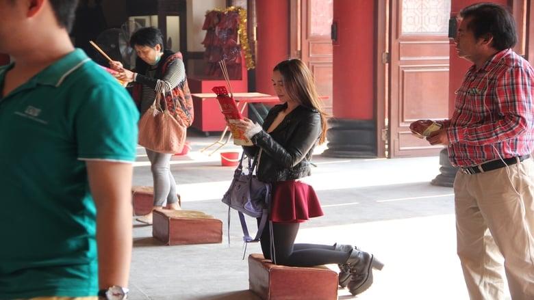 Se Lan Kwai Fong 3 på nett gratis