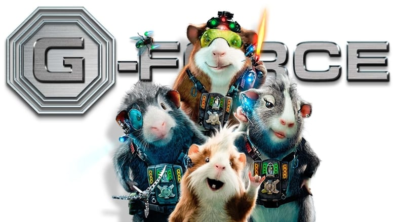 G-Force (2009) - Rotten Tomatoes