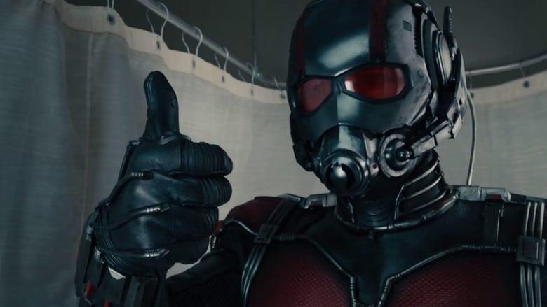 Ant-Man film stream Online kostenlos anschauen