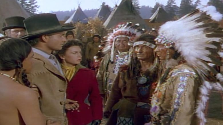 Se The Great Sioux Uprising filmen i HD gratis
