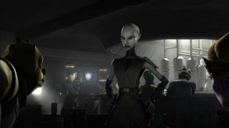 Star Wars: The Clone Wars Season 4 Episode 20