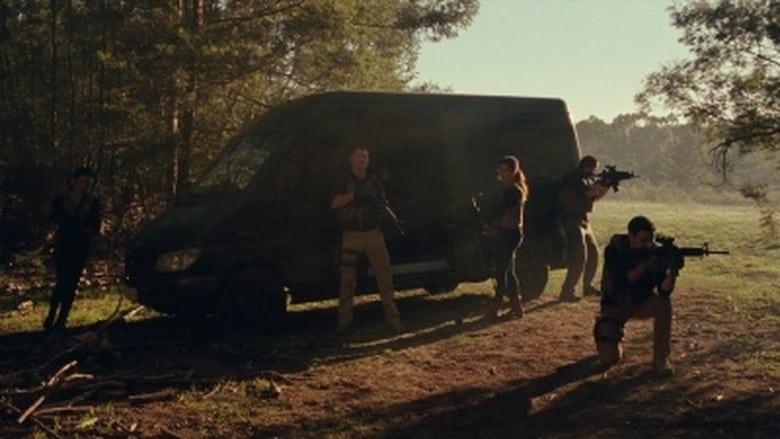 Strike Back Season 3 Episode 8