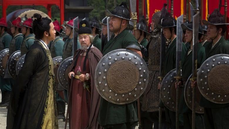 Marco Polo Saison 1 Episode 3