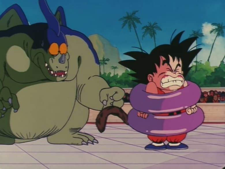 Dragon Ball Season 1 Episode 23