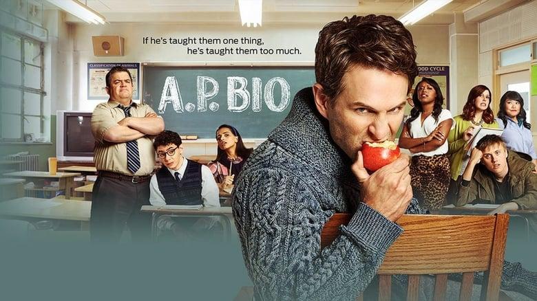 DPStream A.P. Bio - Série TV - Streaming - Télécharger poster .2