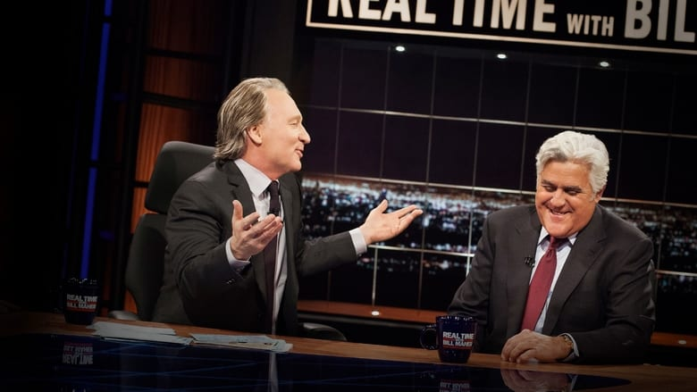 Real Time with Bill Maher Season 13 Episode 1
