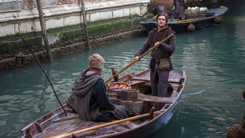 Marco Polo Saison 1 Episode 1
