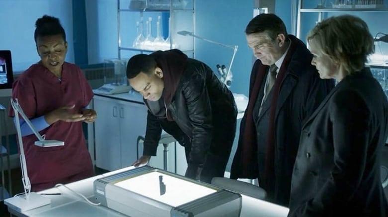 Law & Order: UK saison 8 episode 8 streaming