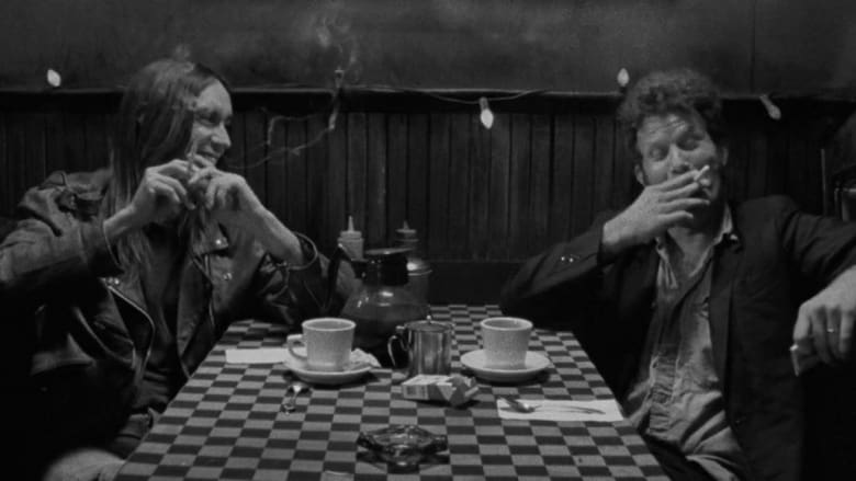 Coffee and Cigarettes