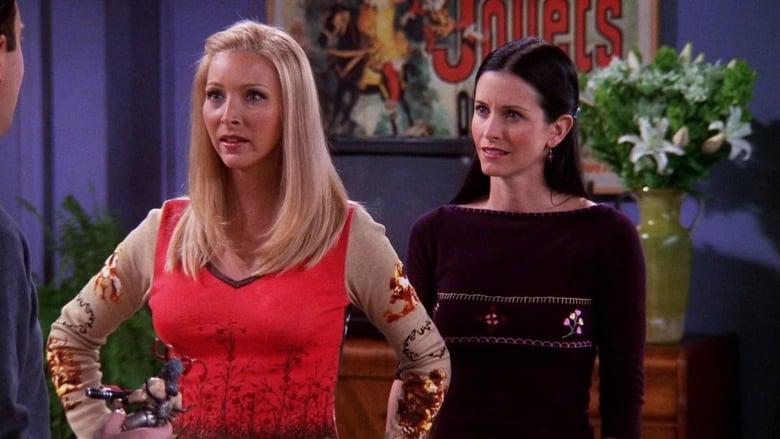 Watch Friends Season 10 Episode 16 Online Free - Watch