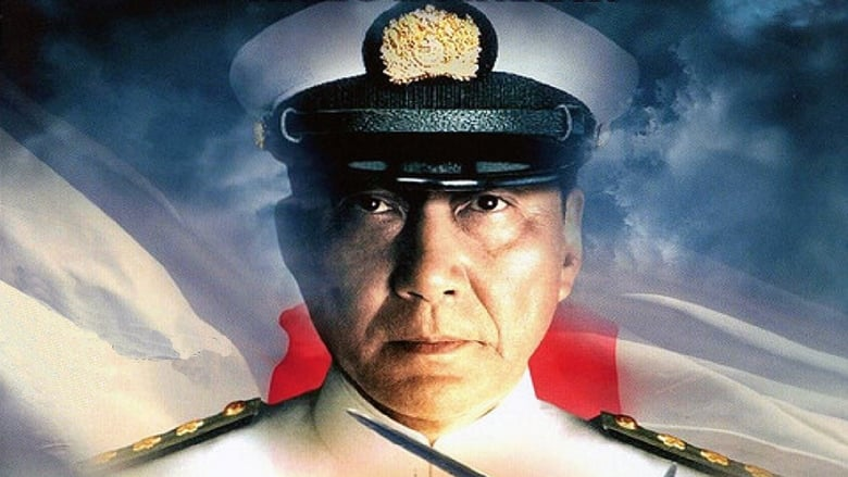 Descargar Pelicula Admiral of the Grand Fleet: Isoroku Yamamoto online español gratis