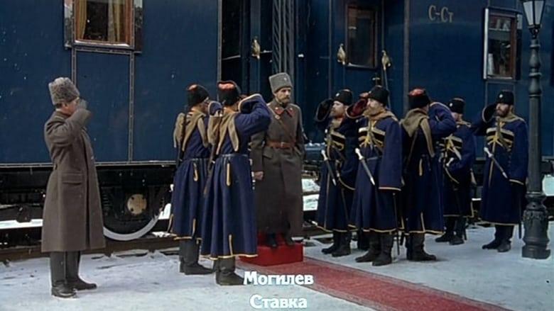 Descargar Pelicula The Romanovs: A Crowned Family online español gratis