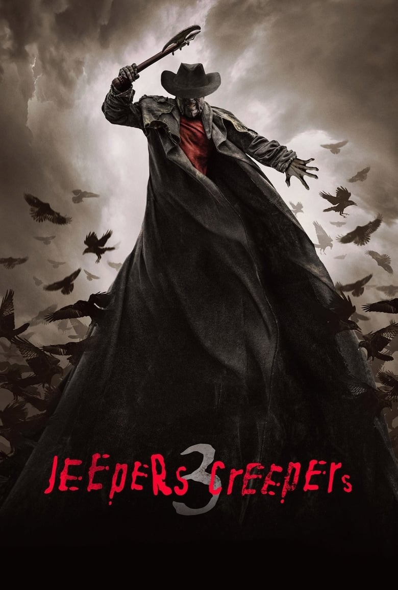 JEEPERS CREEPERS 3 (2017) SUBTITULADO
