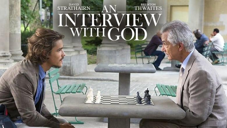 Un interviu cu Dumnezeu
