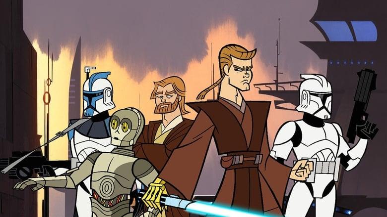 Star Wars : Clone Wars (2003) en Streaming gratuit sans limite | YouWatch S�ries poster .0