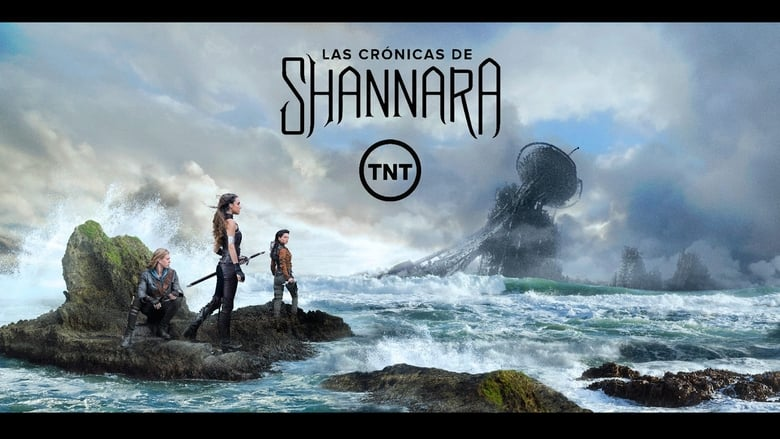 Les Chroniques de Shannara en Streaming gratuit sans limite | YouWatch Séries poster .8