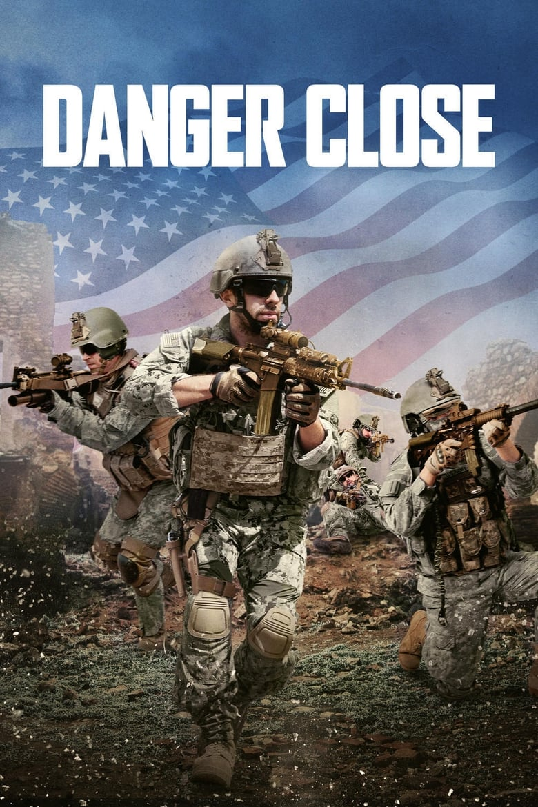 Danger Close (2017) HD 720p Subtitulada