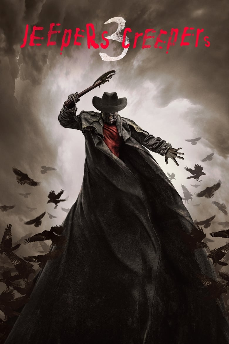 JEEPERS CREEPERS 3 (2017) HD 1080P LATINO/INGLES