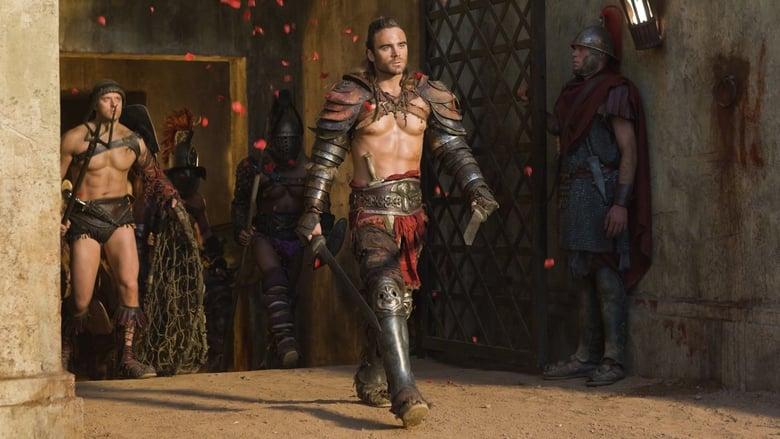 Spartacus Saison 2 Episode 5