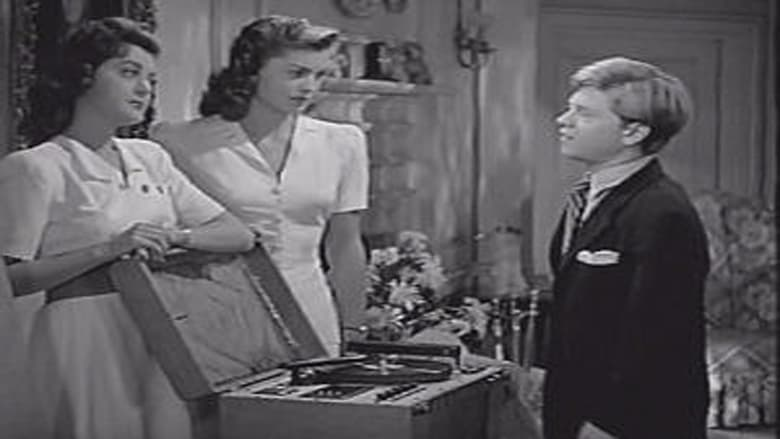 Photo de Andy Hardy's Double Life
